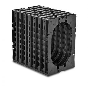 Controlbox 600400