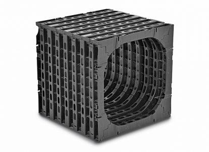 Kontrollbox600